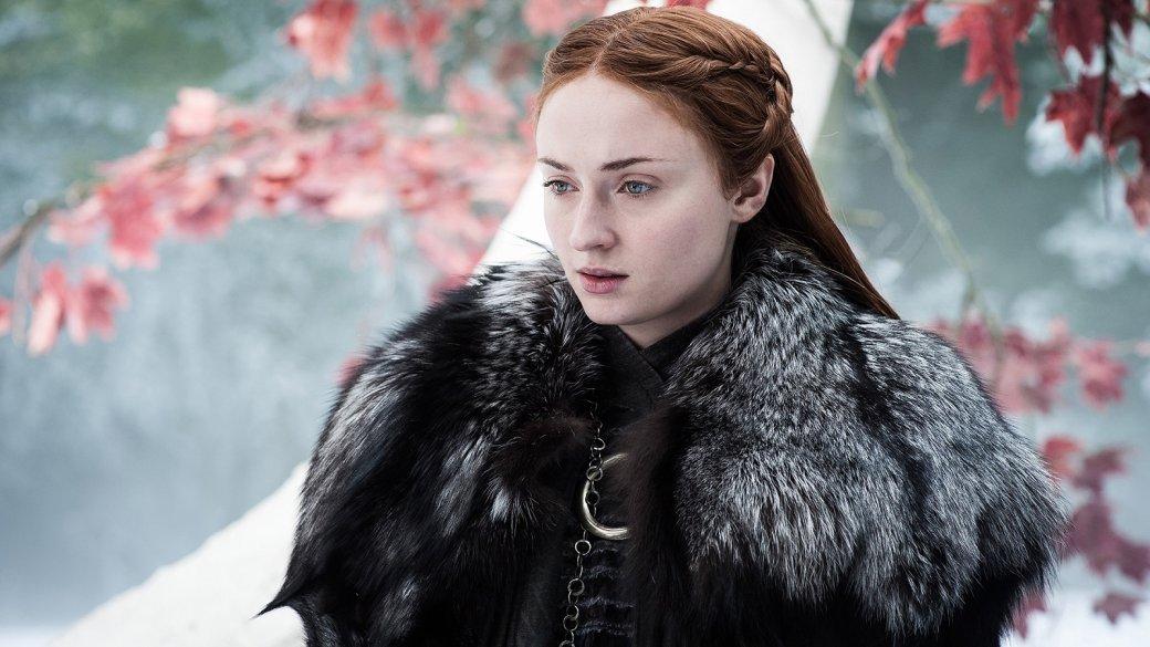 Что думают критики поповоду 4 серии 8 сезона «Игры престолов»? | Канобу - Изображение 773