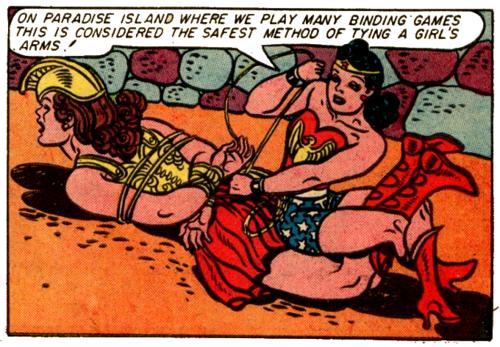 Тест Канобу: самые безумные факты о супергероях | Канобу - Изображение 29