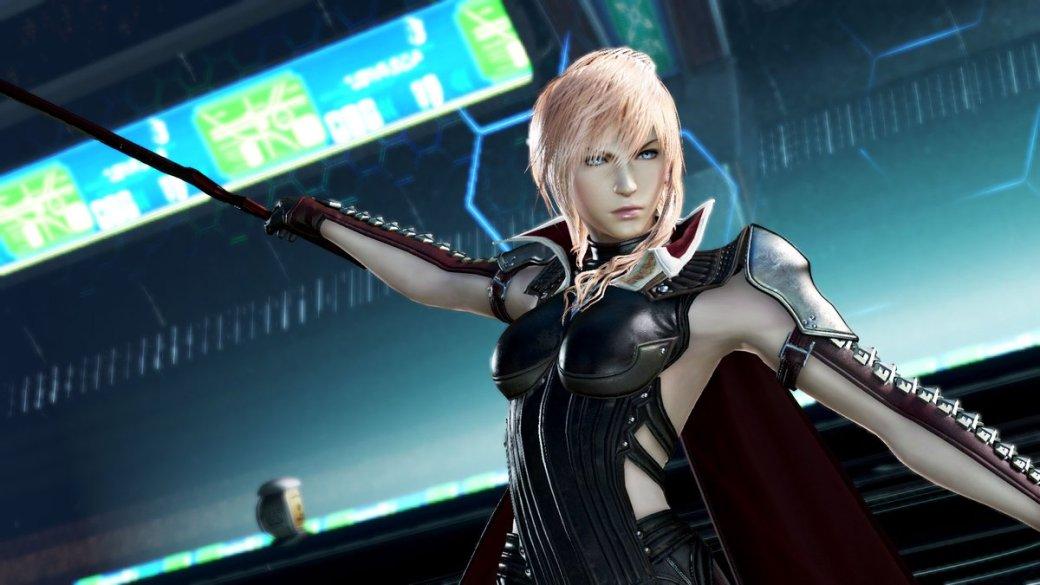 Dissidia Final Fantasy NTвыйдет вSteam ибудет бесплатной. Системные требования неприятно удивляют | Канобу - Изображение 6557