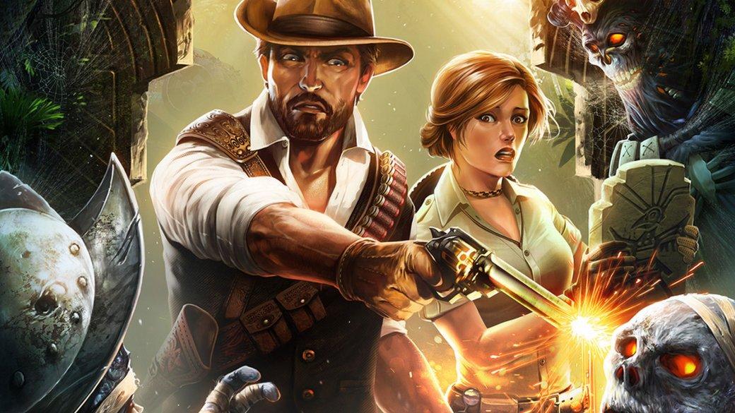 Рецензия на Deadfall Adventures | Канобу - Изображение 1
