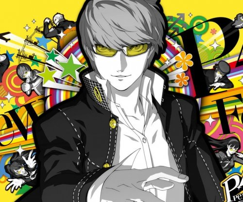 На основе Persona 4 Golden выпустят аниме-сериал