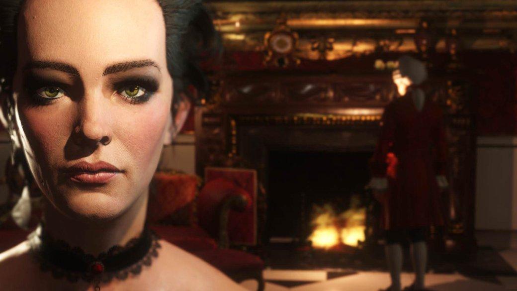 Обзор первого эпизода The Council: «Безумцы»— убийца игр Telltale. - Изображение 1