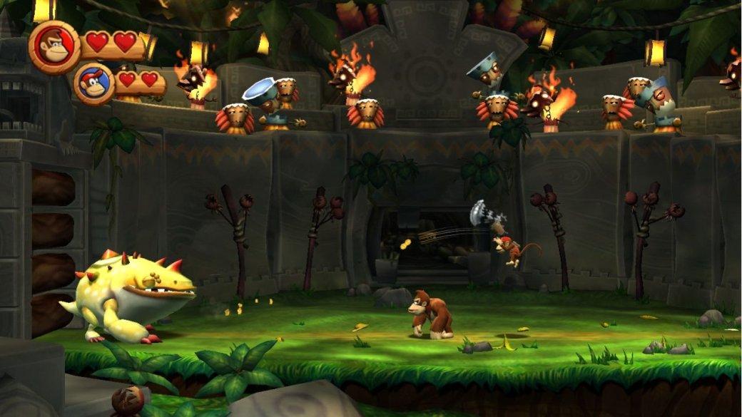 СПЕЦ - Лучшие игры для Nintendo Wii | Канобу - Изображение 4
