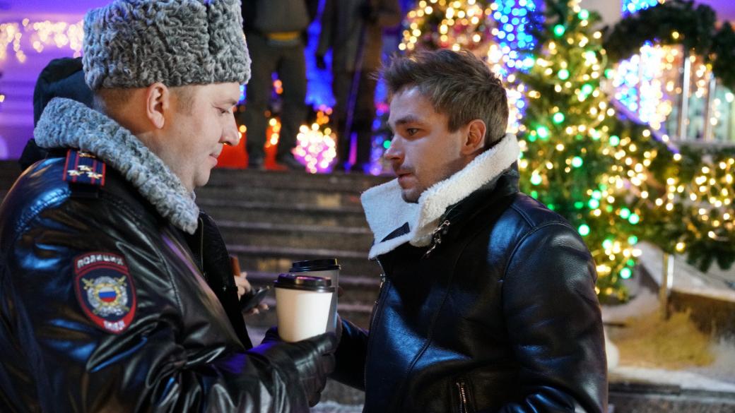 «Полицейский сРублевки: Новогодний беспредел». Что нетак с фильмом по популярному сериалу? | Канобу - Изображение 4664