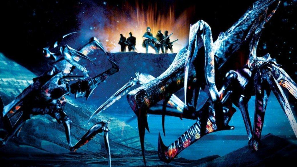 Лучшие фильмы про далекий космос - топ космических фильмов, список лучших всех времен | Канобу - Изображение 5385