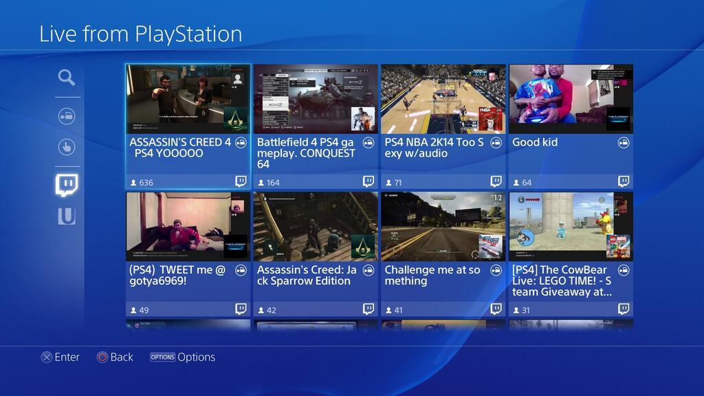 Онлайновые функции PlayStation 4 | Канобу - Изображение 4