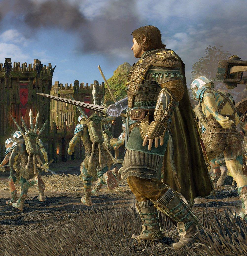Рецензия на Middle-earth: Shadow of War. Обзор игры - Изображение 4