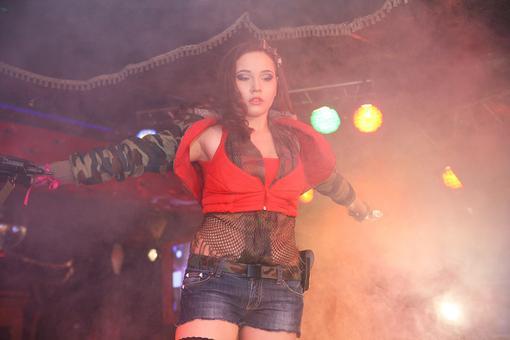 Miss Gamer, фоторепортаж   Канобу - Изображение 34