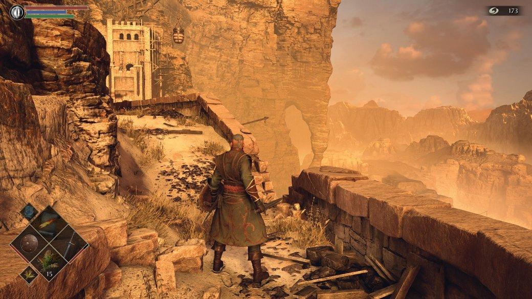 Галерея. 40 скриншотов изглавных некстген-игр для PlayStation5 | Канобу - Изображение 2021