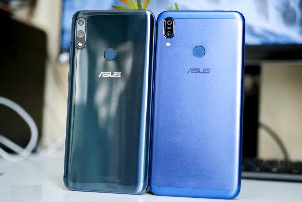 Asus опубликовала список смартфонов, которые получат Android9 Pie   SE7EN.ws - Изображение 2