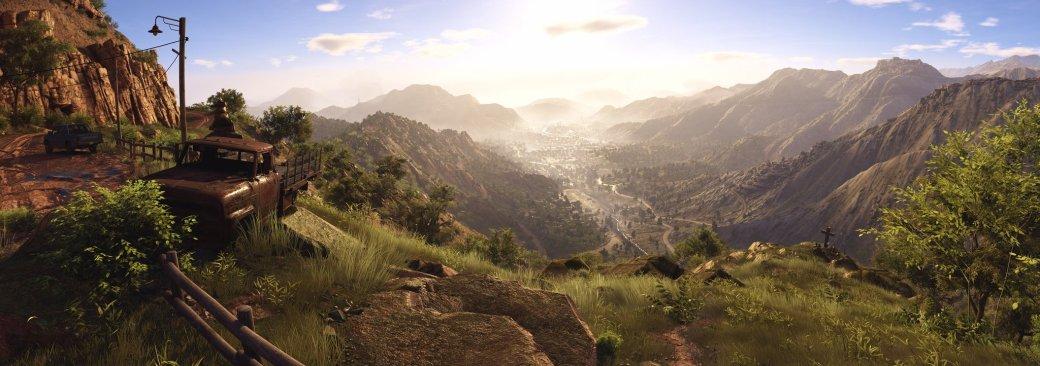 20 изумительных скриншотов Tom Clancy's Ghost Recon: Wildlands | Канобу - Изображение 13