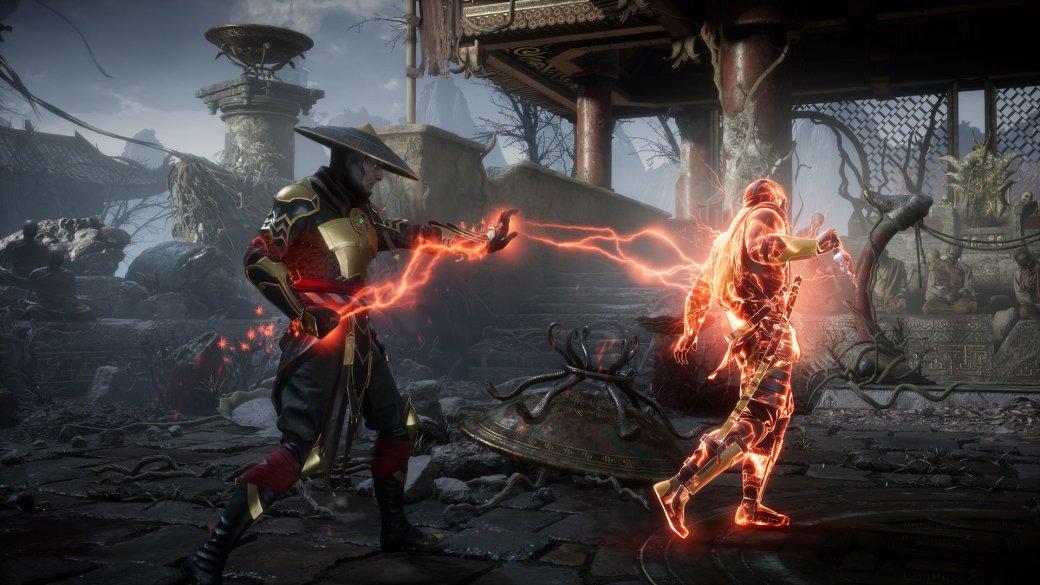 «MK11 возвращает атмосферу MK3». Что блогеры говорят про Mortal Kombat11? | Канобу - Изображение 7