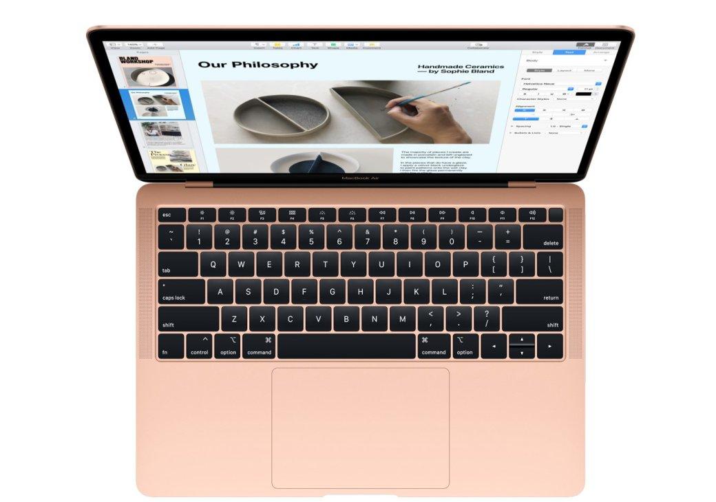 Новый MacBook Air иiPad Pro без рамок: главные анонсы презентации Apple | Канобу - Изображение 2