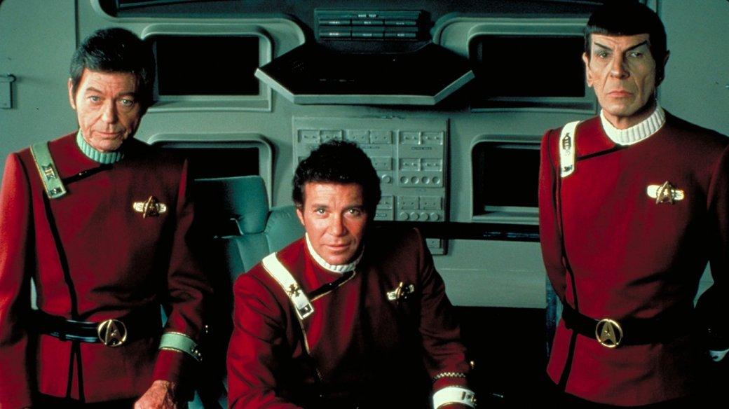 3 лучших фильма о дальнем космосе | Канобу - Изображение 1