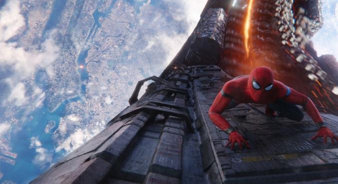 «Мстители: Война Бесконечности» (Avengers: Infinity War) | Канобу - Изображение 1