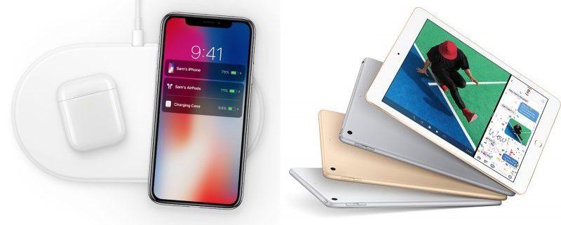В Сети появилась точная дата начала продаж Apple AirPods 2, Qi-зарядки AirPower и нового iPad | Канобу - Изображение 2