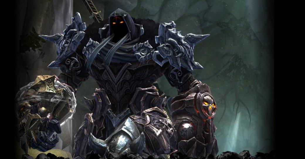 Дата выхода Darksiders II перенесена | Канобу - Изображение 0