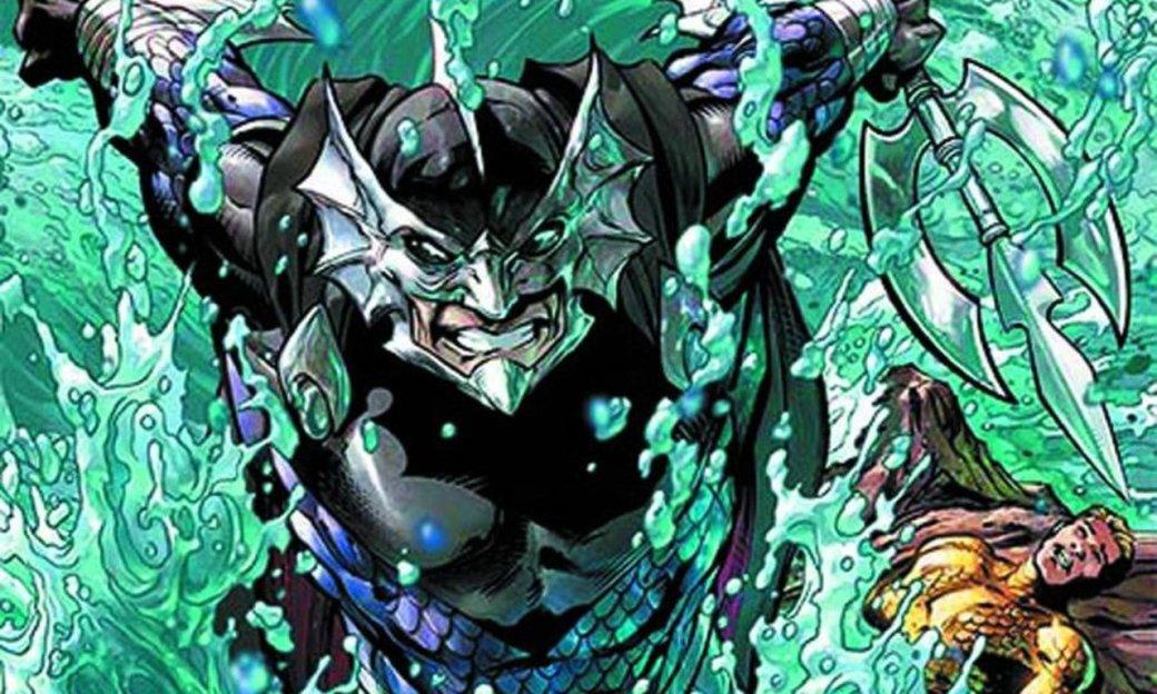 Патрик Уилсон сыграет сверхзлодея Повелителя океана в «Аквамене» | Канобу - Изображение 8065