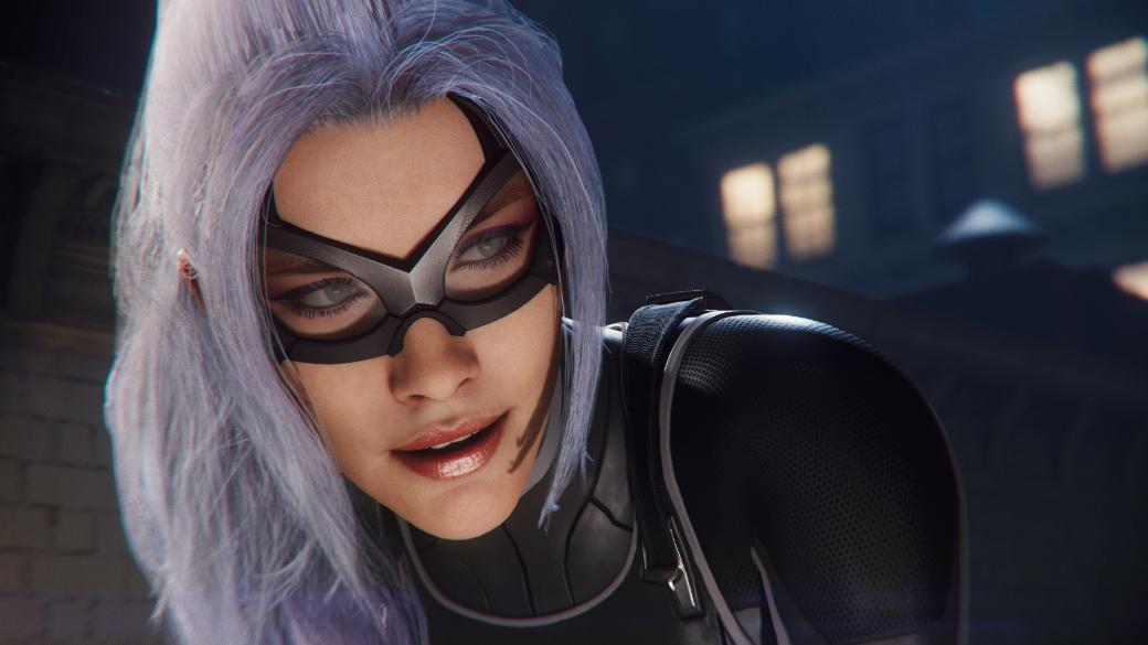 Разработчики Marvel's Spider-Man показали три новых костюма из грядущего DLC про Черную кошку | Канобу - Изображение 10662
