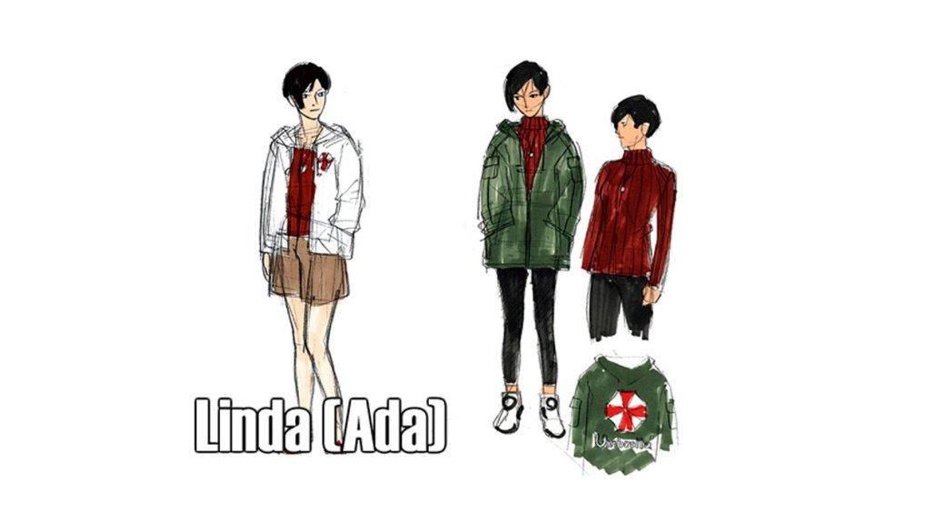 [Girls in Games] Ada Wong | Канобу - Изображение 2