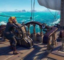 30 главных игр 2018. Sea ofThieves— уникальная игра, вкоторой слишком мало контента
