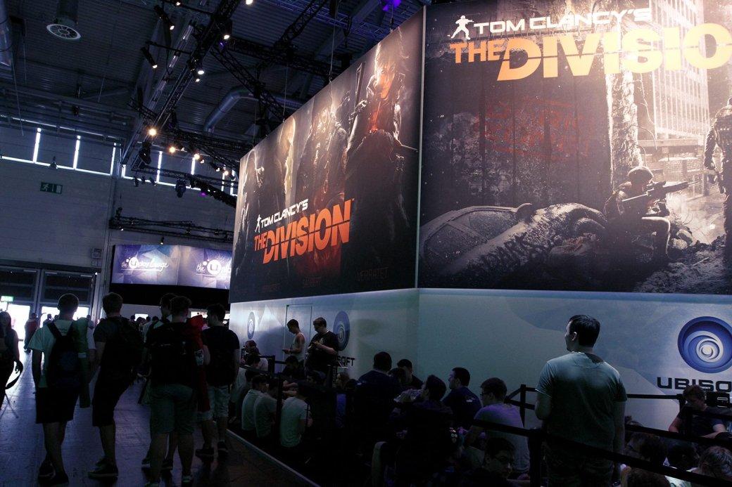 Gamescom 2015. Впечатления от презентаций Dark Souls 3 и Fallout 4 | Канобу - Изображение 2