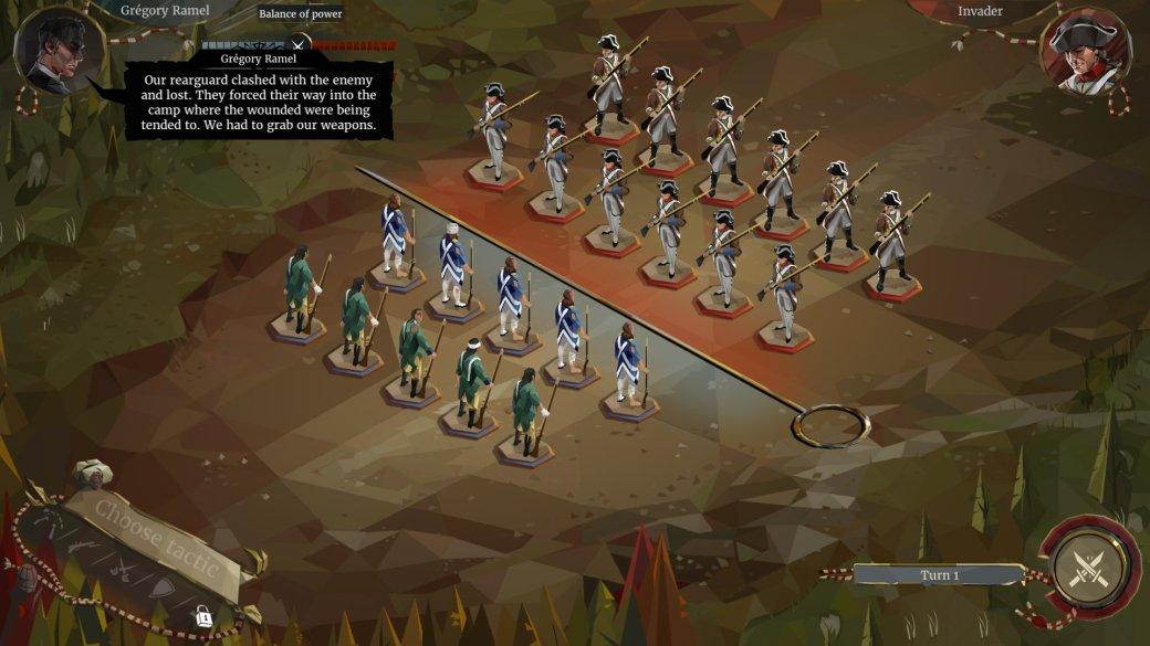 РазбираемWe. The Revolution— (несовсем) симулятор судьи вреволюционной Франции | Канобу - Изображение 3