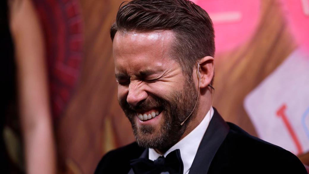 Что было до«Дэдпула»? 5 достойных внимания комедий сРайаном Рейнольдсом | Канобу