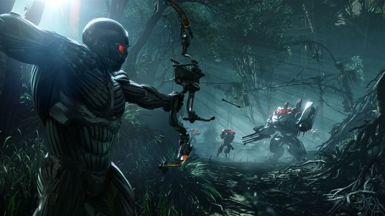 Crysis 3. Обсуждение | Канобу - Изображение 1