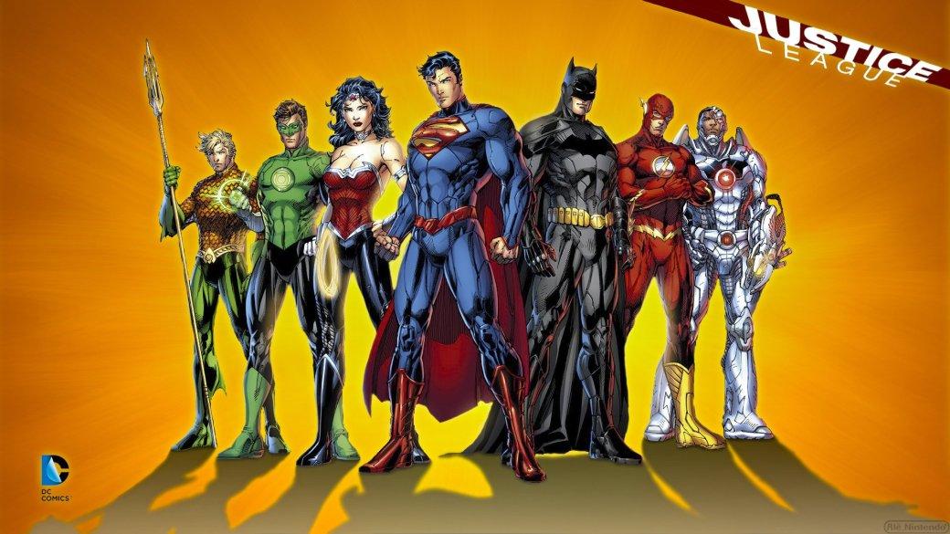 Комикс-вселенную DC в июне ожидают глобальные изменения | Канобу - Изображение 11207