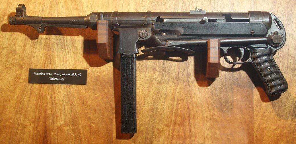 Гайд по Battlefield 5. Лучшее оружие - винтовки, пулеметы, автоматы, ПП - полный список   Канобу - Изображение 15827
