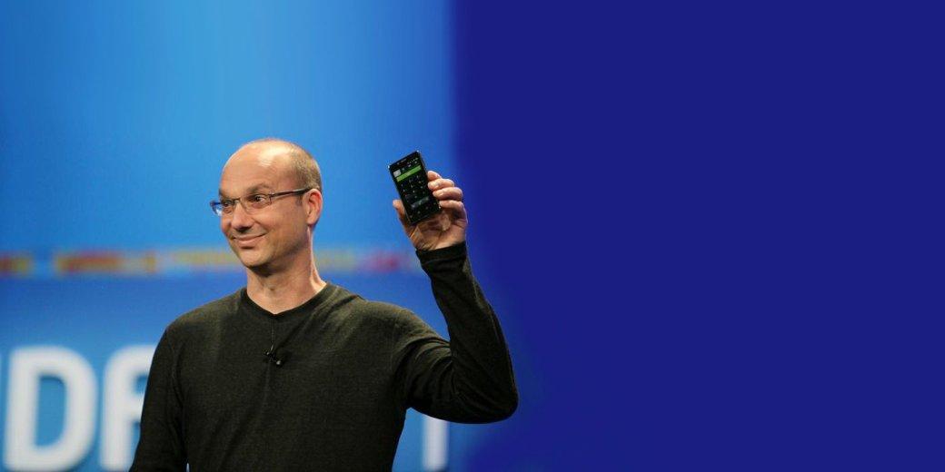 Apple помешала инвестировать $100 млн в смартфон создателя Android