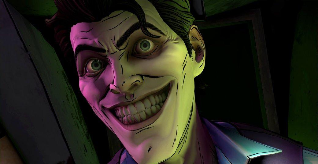 Финал Batman: The Enemy Within— самый нелинейный эпизод вистории Telltale?. - Изображение 12