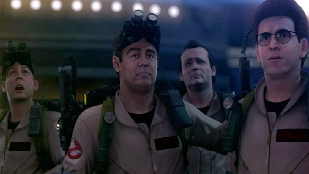 Вышел первый трейлер обновленной Ghostbusters: The Video Game. Игра заметно похорошела! [Обновлено] | Канобу - Изображение 7215