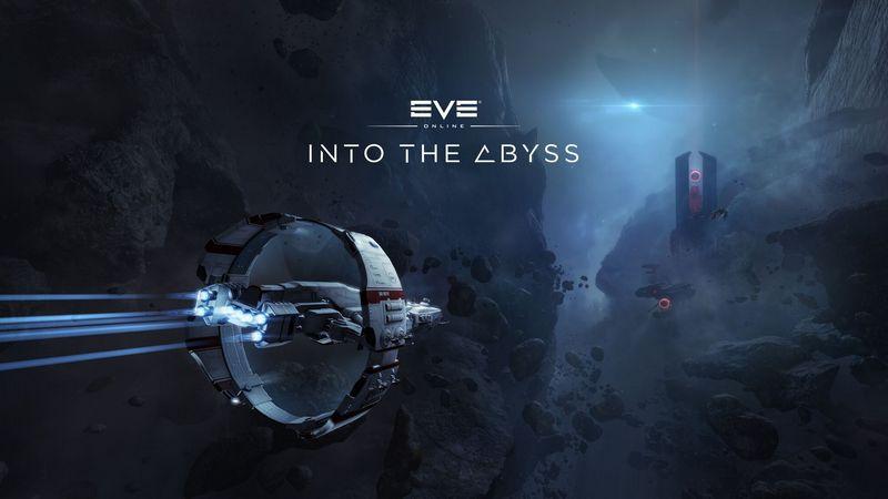 Анонсировано Into the Abyss— новое дополнение для EVE Online сновыми таинственными врагами. - Изображение 1