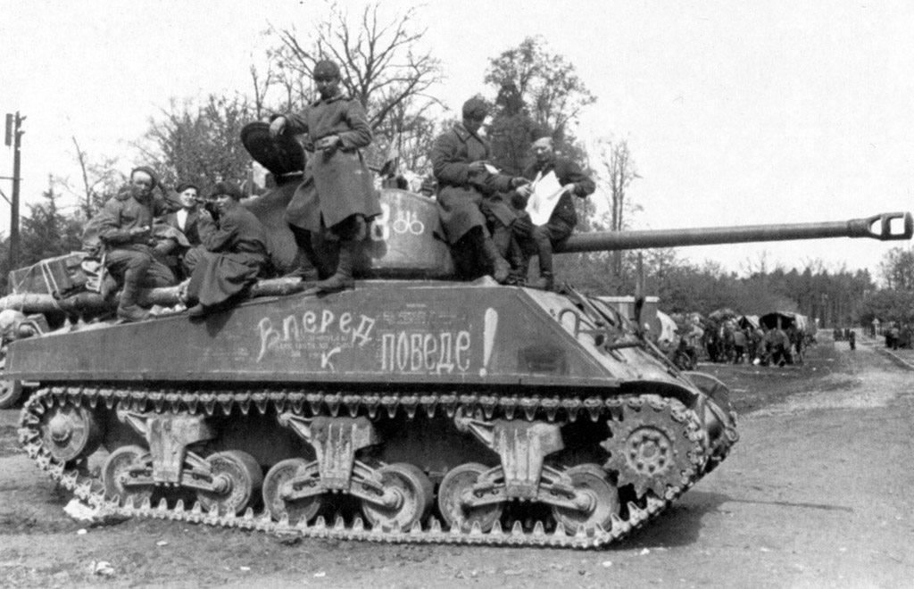 Танки и самоходные установки из World of Tanks, принимавшие участие в битве за Берлин | Канобу - Изображение 5