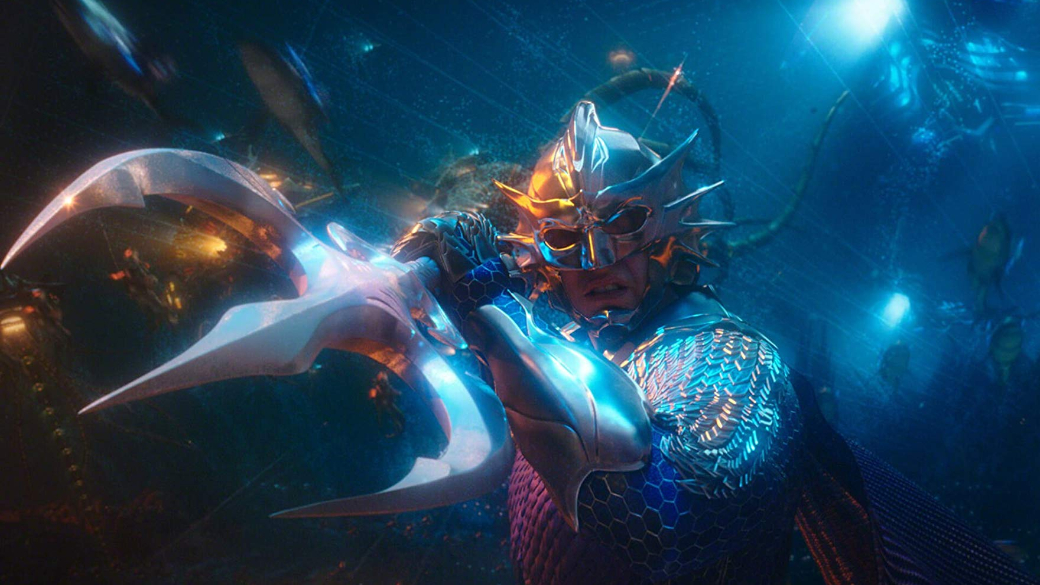 «Аквамен»— невероятно красивый глубоководный эпик отрежиссера «Пилы» | Канобу - Изображение 1