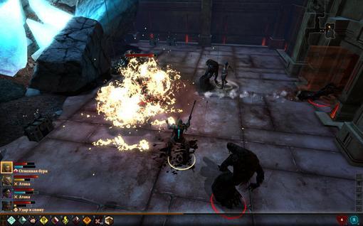 Прохождение Dragon Age 2. Десятилетие в Киркволле | Канобу - Изображение 14