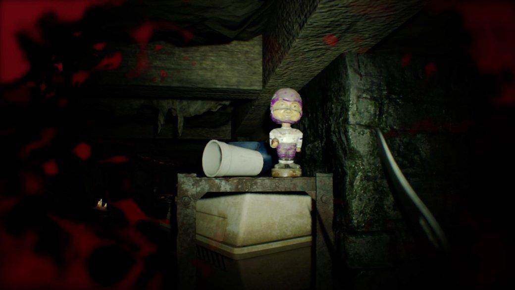 Гайд: где найти все статуэтки Мистера Везде вResident Evil7 | Канобу - Изображение 2326