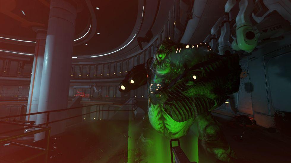 Очень красиво, но играть невозможно. Что думают критики о Doom VFR. - Изображение 2