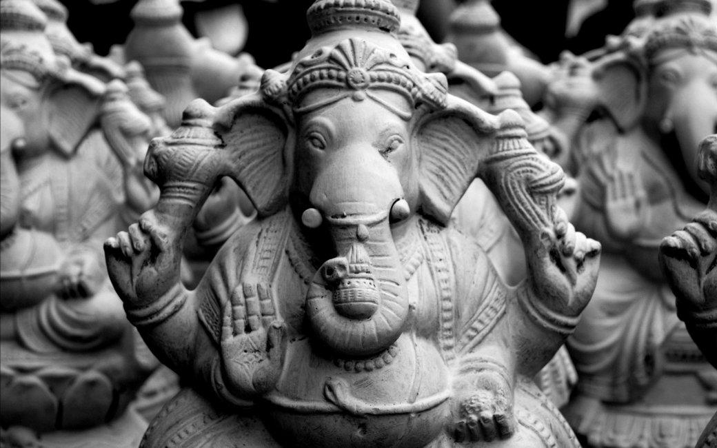 Индийская мифология и реальные места в Uncharted: The Lost Legacy | Канобу - Изображение 765