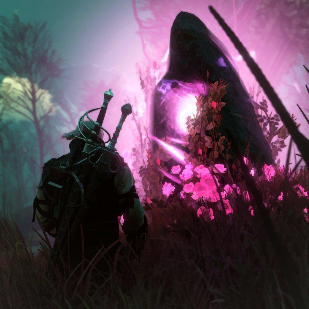 Рецензия на The Witcher 3: Wild Hunt - Game of the Year Edition | Канобу - Изображение 220