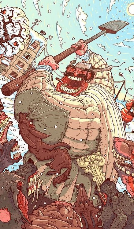 «Русских комиксов как группы не существует» | Канобу - Изображение 5