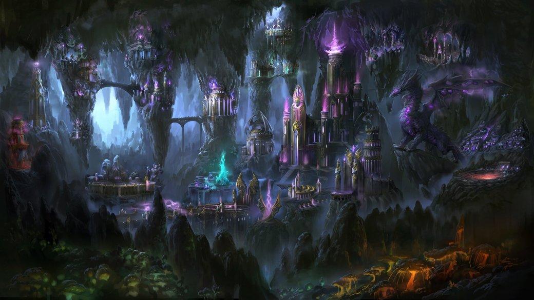 Чего ждать от Might & Magic: Heroes VII   Канобу - Изображение 4188