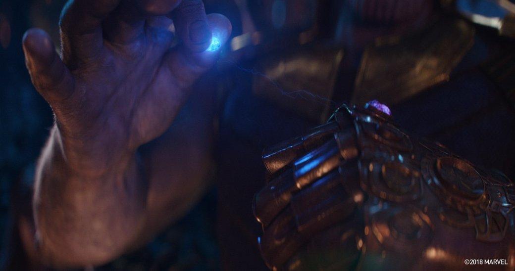Почему в«Войне Бесконечности» непоказали сражение заКамень Силы? Отвечает сценарист фильма. - Изображение 3