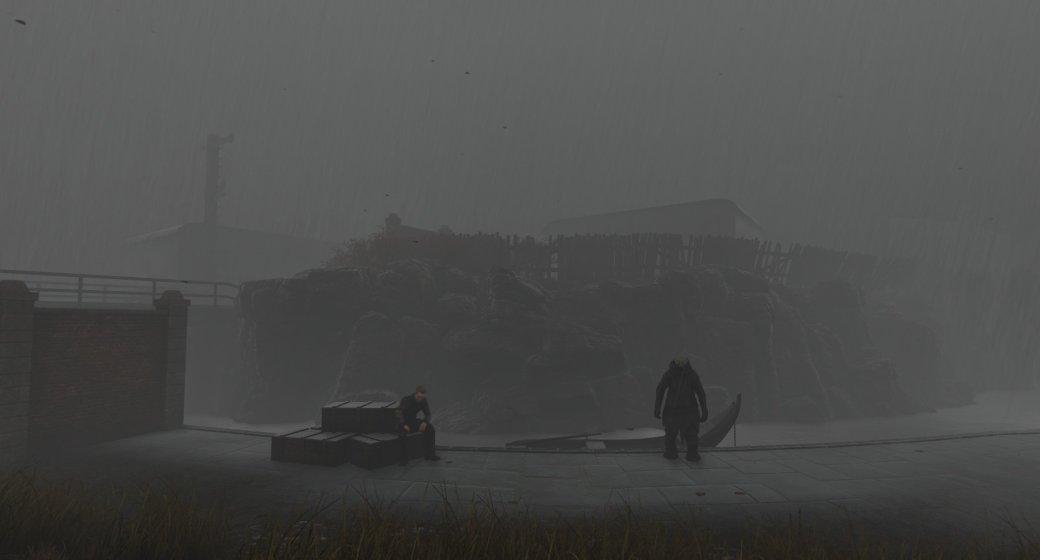 20 атмосферных скриншотов ремейка «Мора» | Канобу - Изображение 9