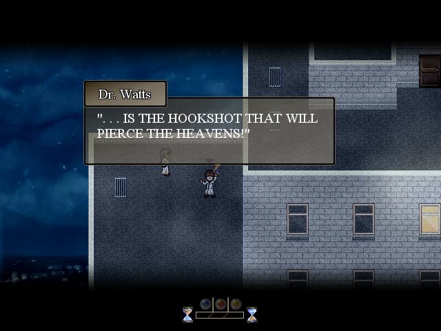Рецензия на Finding Paradise — игра от создателей To the Moon, A Bird Story | Канобу - Изображение 6387