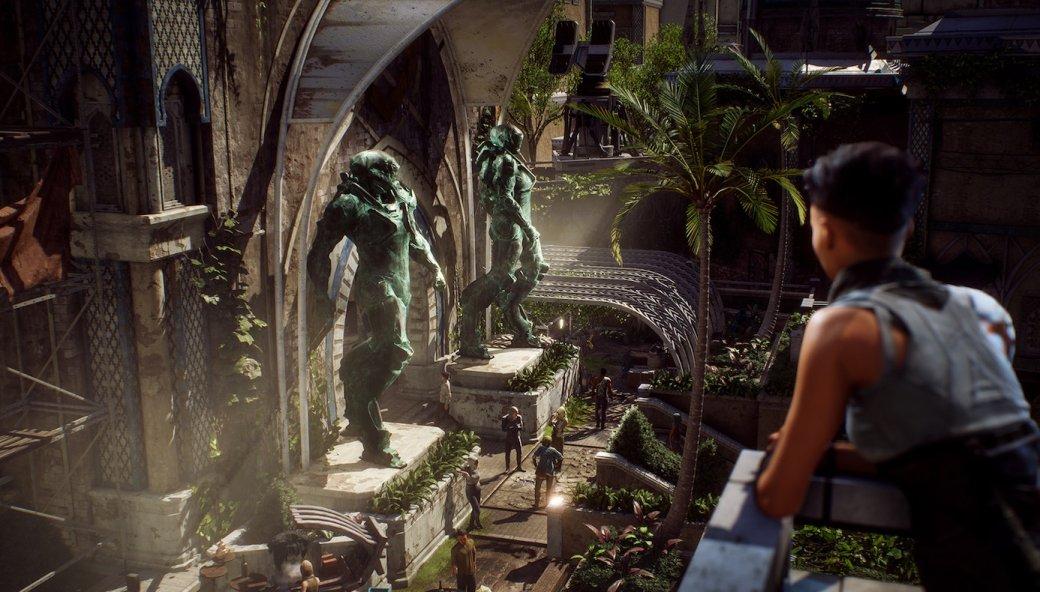 Обзор Anthem, новой игры BioWare, создателей Mass Effect и Dragon Age | Канобу - Изображение 764