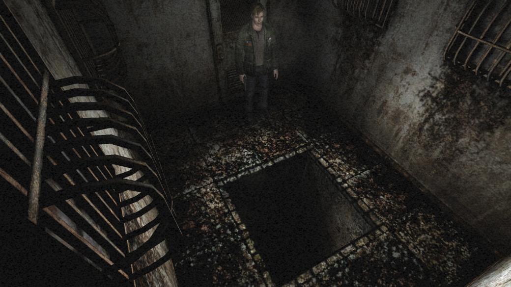 Прогулка по Silent Hill | Канобу - Изображение 4
