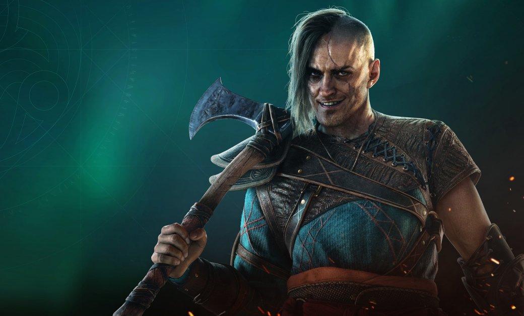 5 часов сAssassin's Creed: Valhalla. Серию больше непытаются превратить вRPG— иэто здорово | Канобу